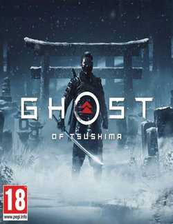 Ghost of Tsushima Crack PC Download Torrent CPY