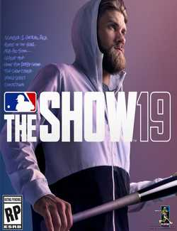 MLB The Show 19 Crack PC Download Torrent CPY