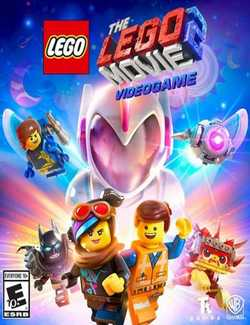 The LEGO Movie 2 Crack PC Download Torrent CPY
