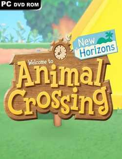 Animal Crossing New Horizons Crack PC Download Torrent CPY