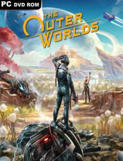 The Outer Worlds Crack PC Download Torrent CPY